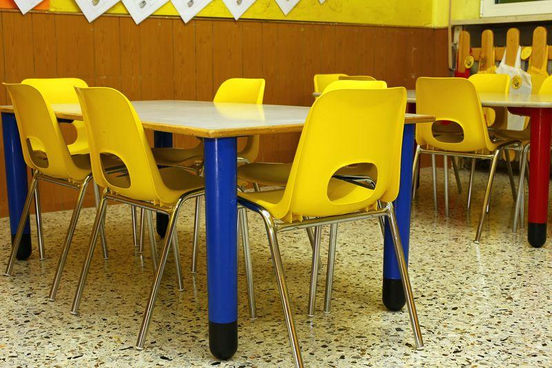 Choosing School Furniture